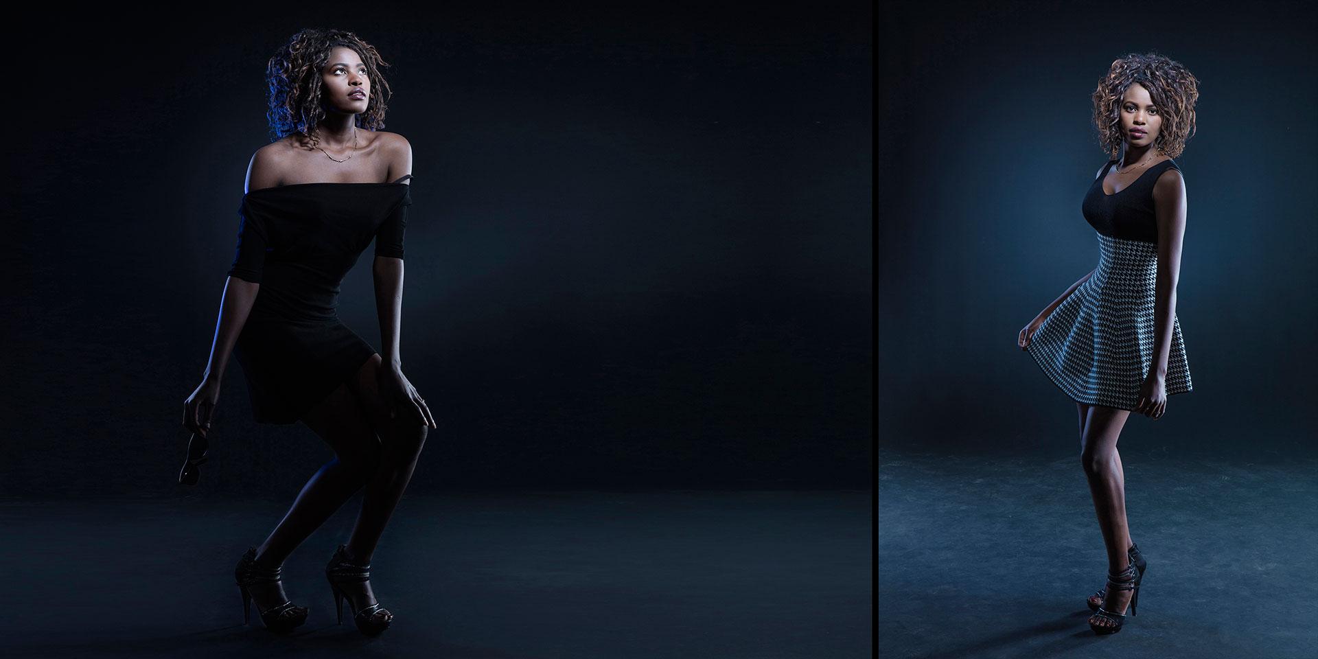 Fashionshooting Fotostudio Laackman