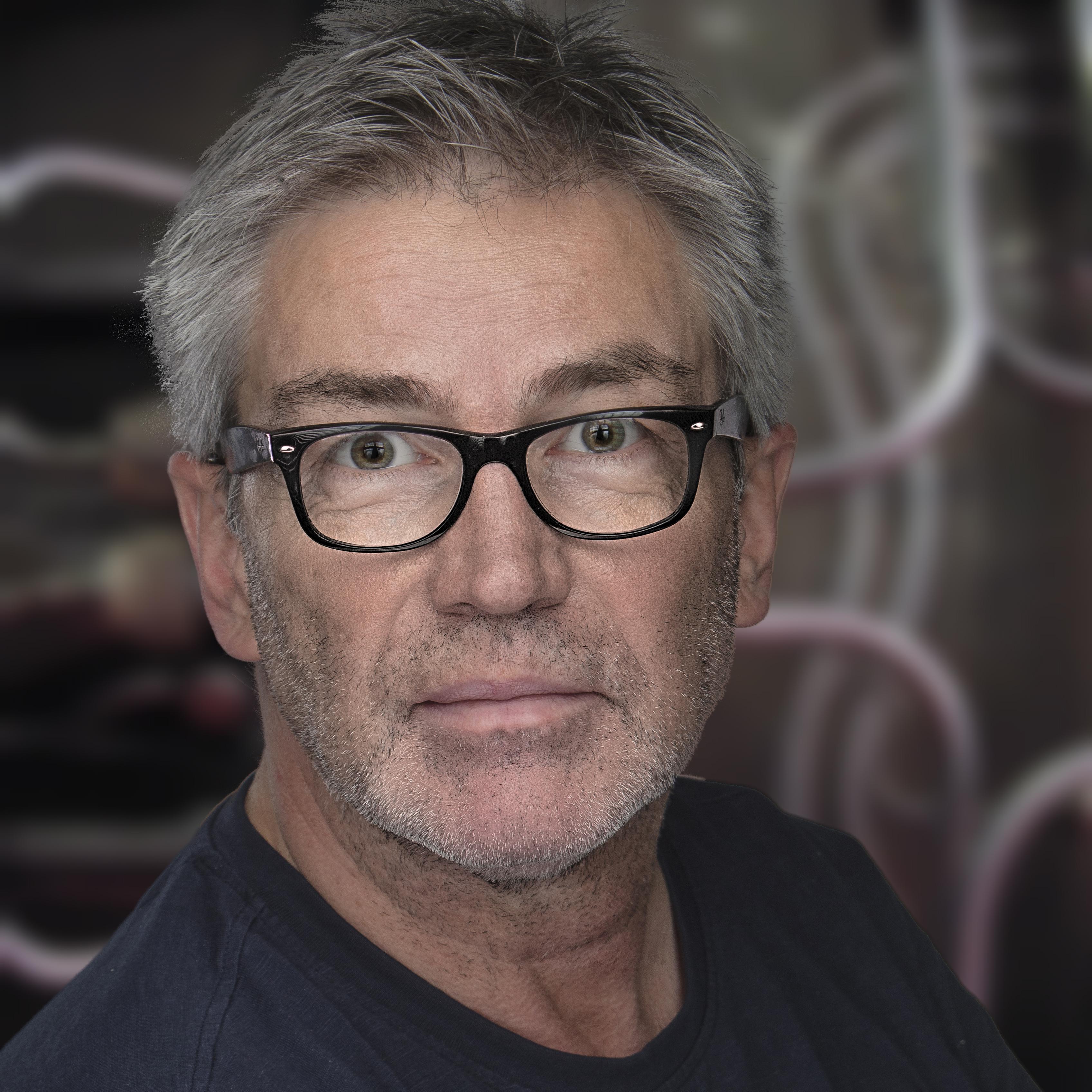 Jürgen Laackman